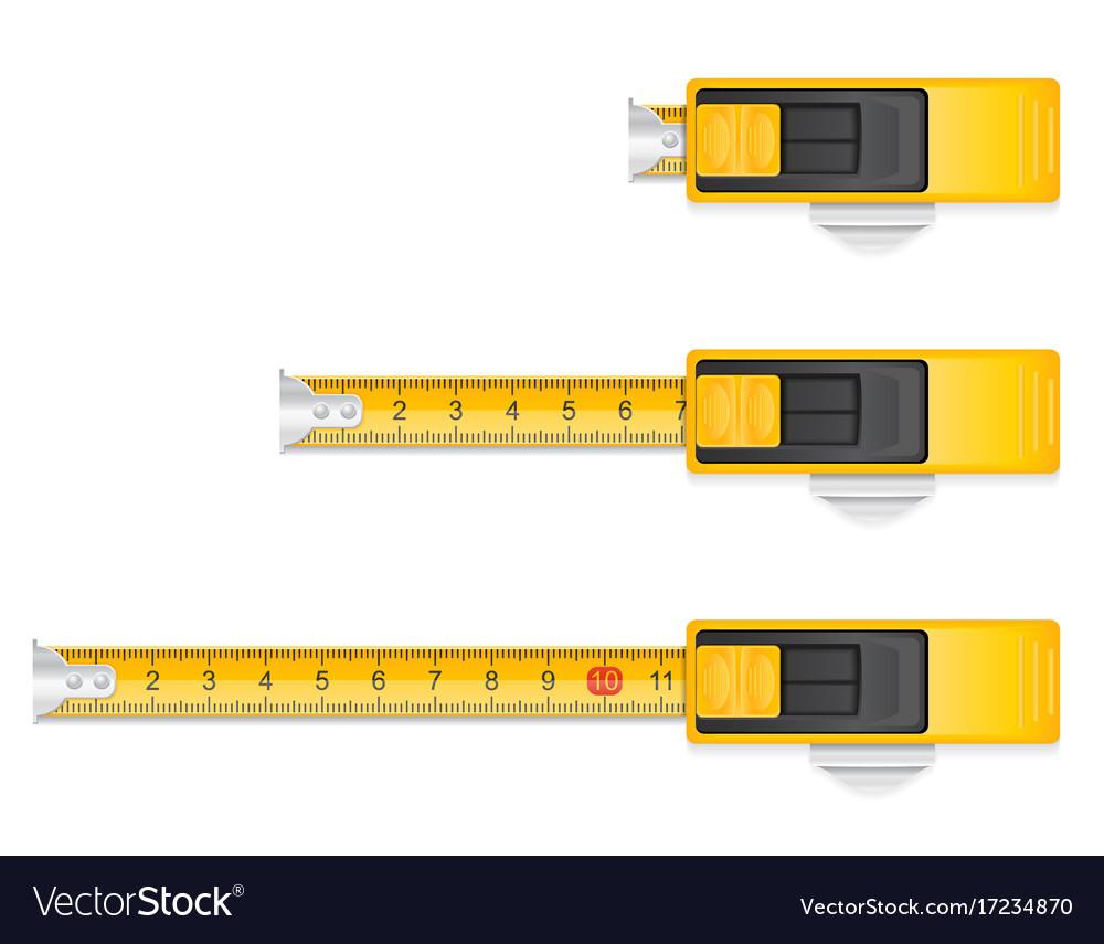 Measuring tape stock