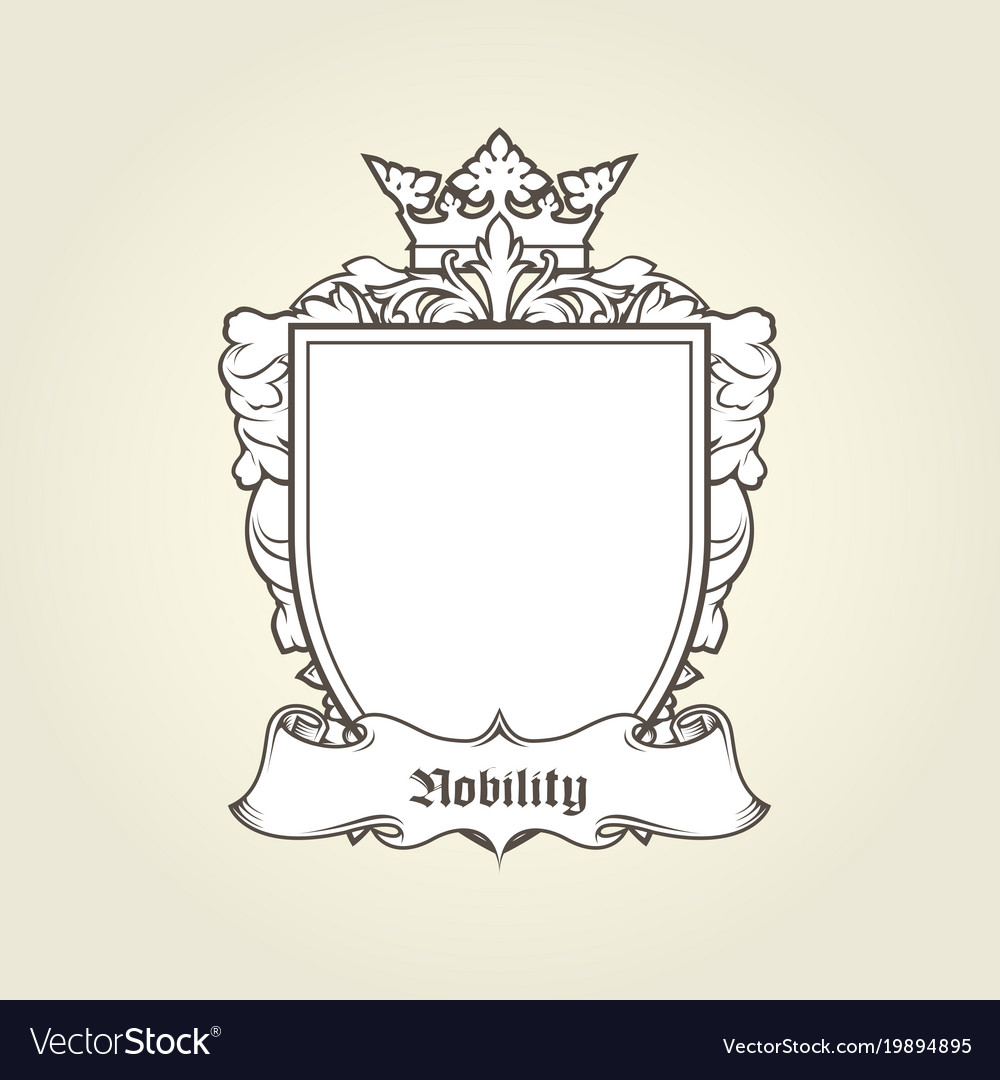 Coat Of Arms Designs Free
