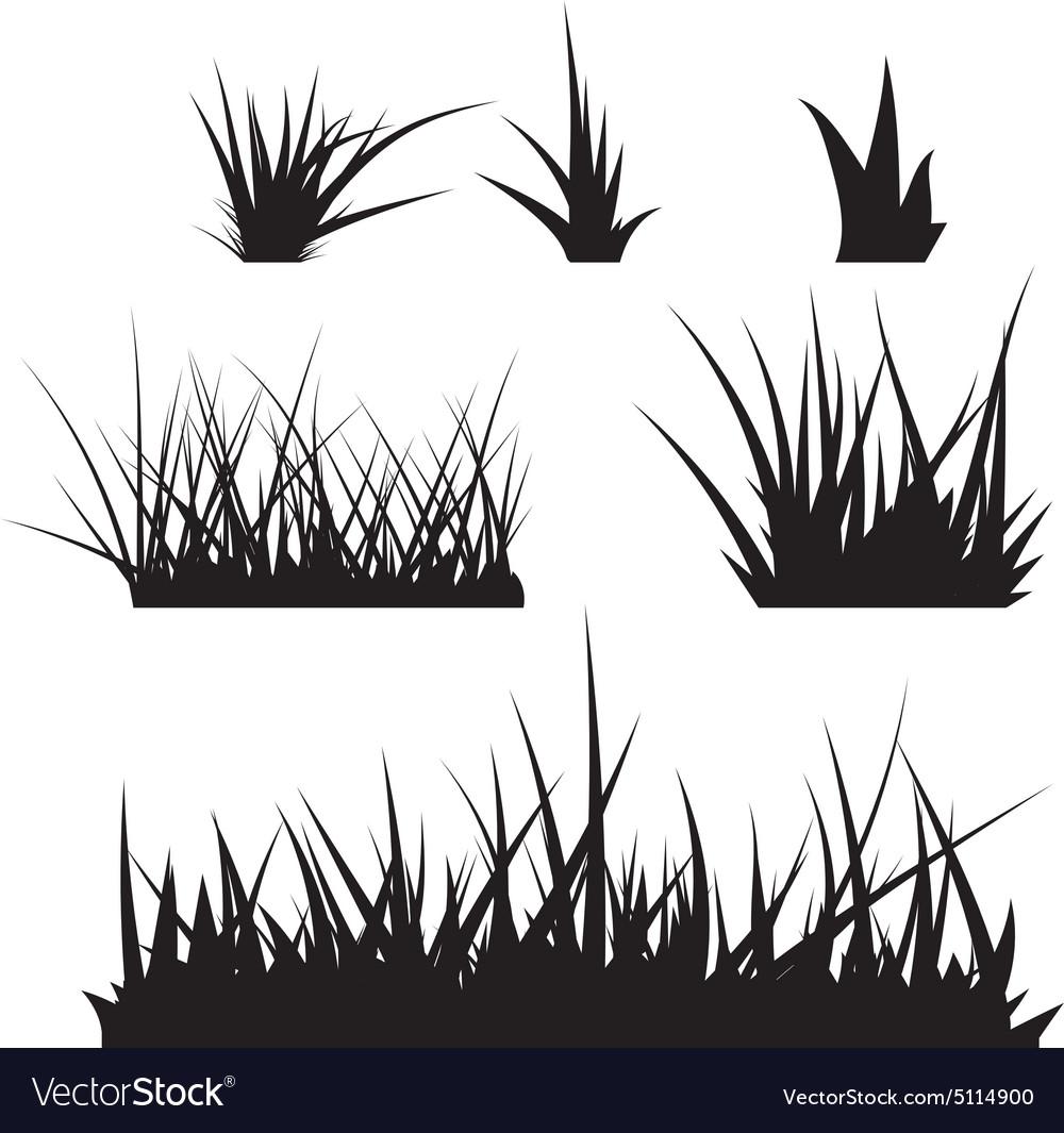 grass royalty free vector image vectorstock vectorstock