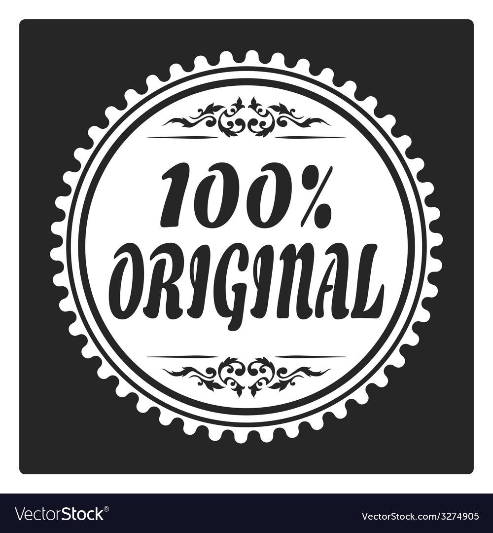 100 original