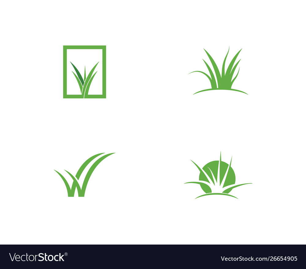 grass logo royalty free vector image vectorstock grass logo royalty free vector image vectorstock