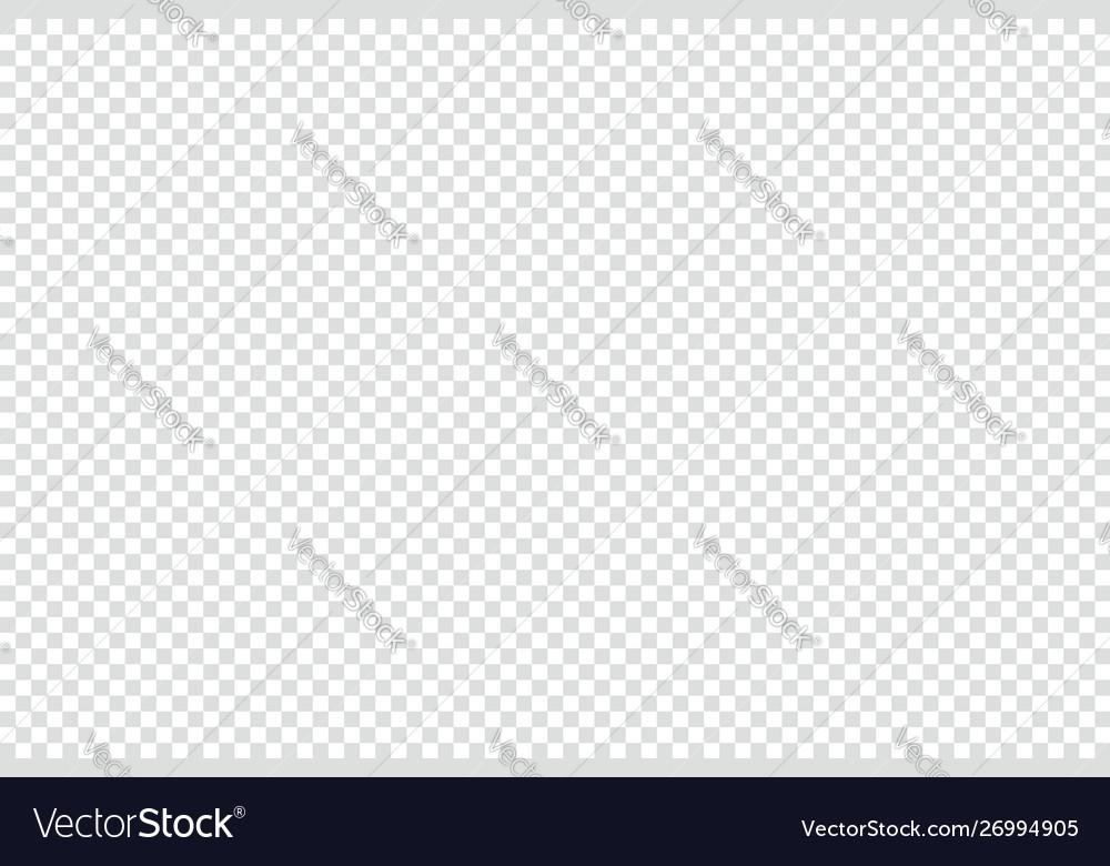 Transparent background checkered geometric