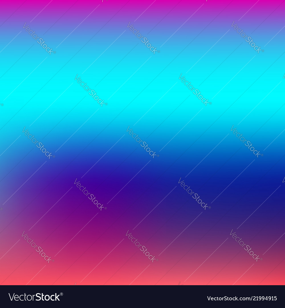 Colorful abstract light neon blurred gradients