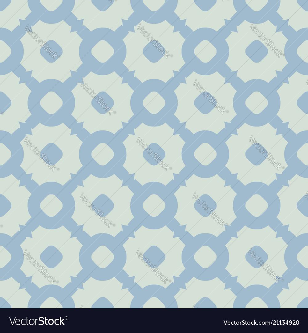 Retro vintage geometric abstract texture