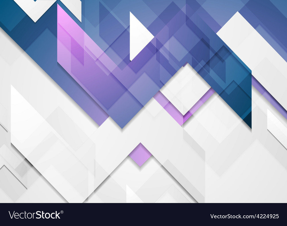 Abstract corporate technology background