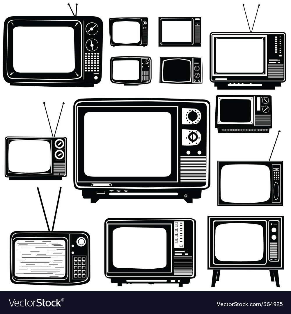 Television old style