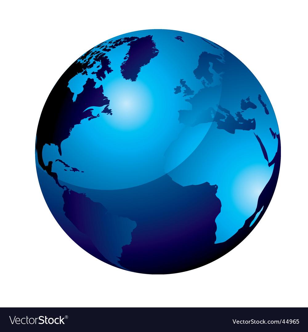 Gel globe