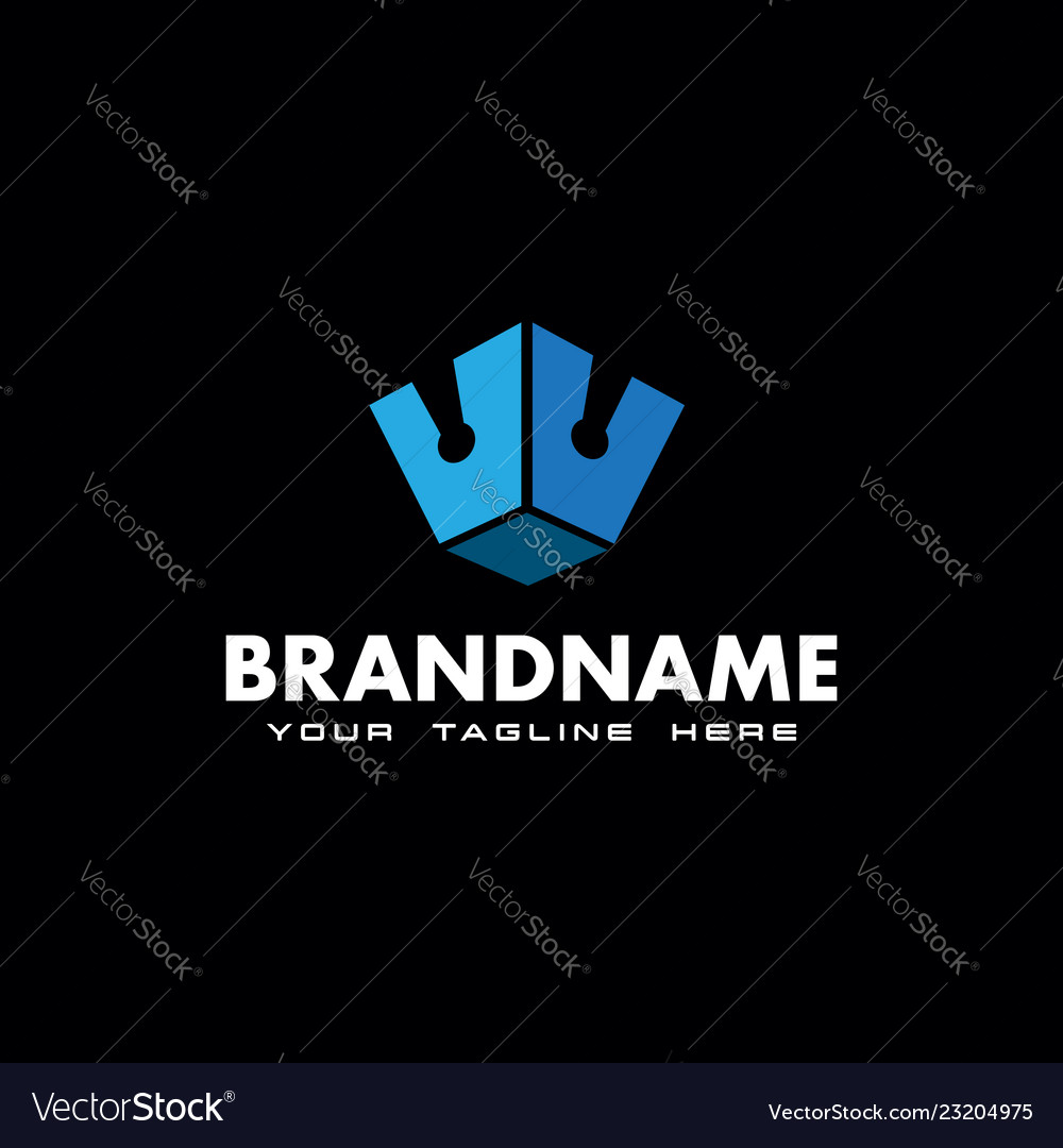 Crown logo design inspiration