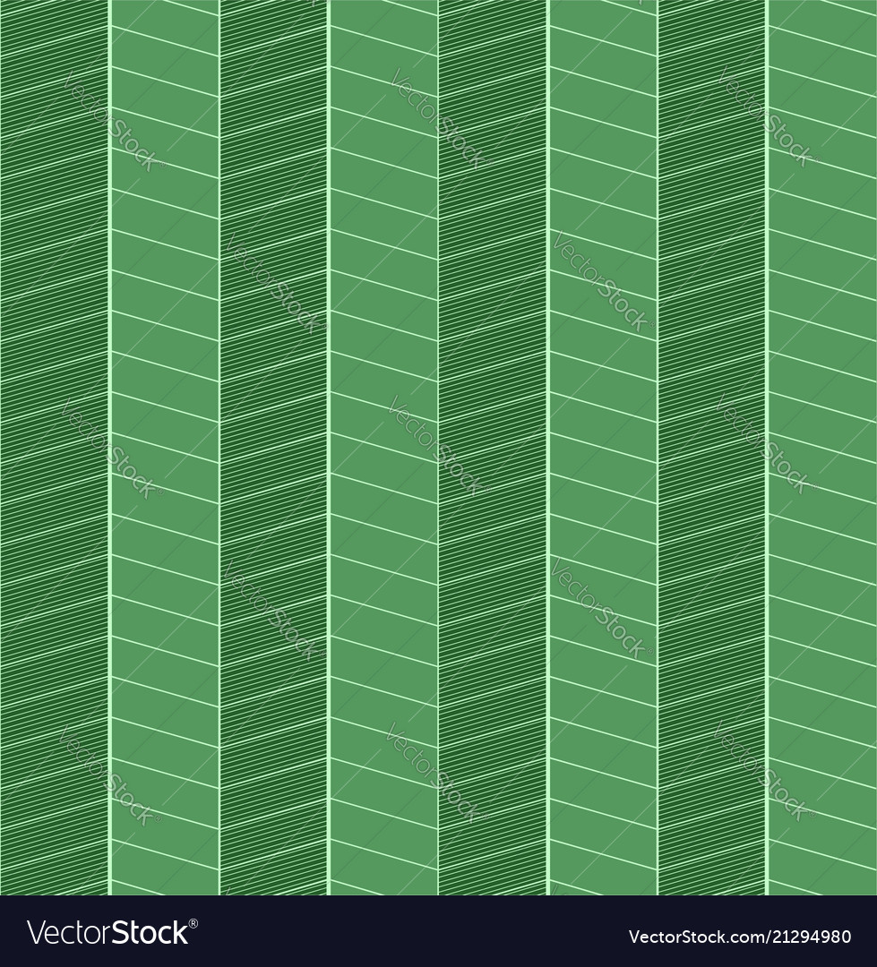Seamless green herringbone texture parquet tiles