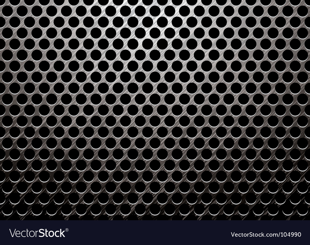 Metalic background