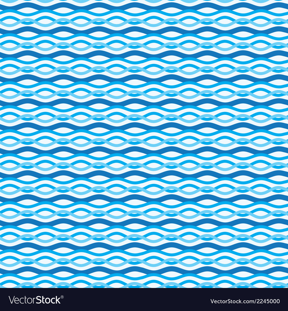 Abstract Wavy Sea Background Ocean Waves Texture