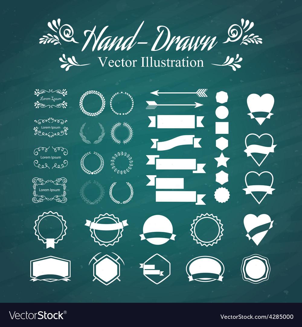 Hand-draw