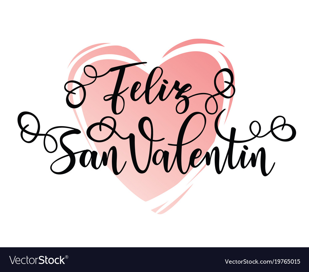 San Valentin Icons Vector Images 35