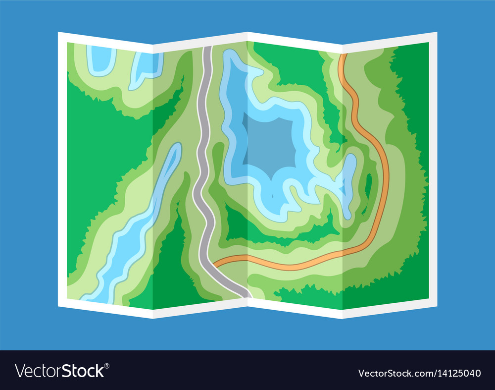 Abstract generic map