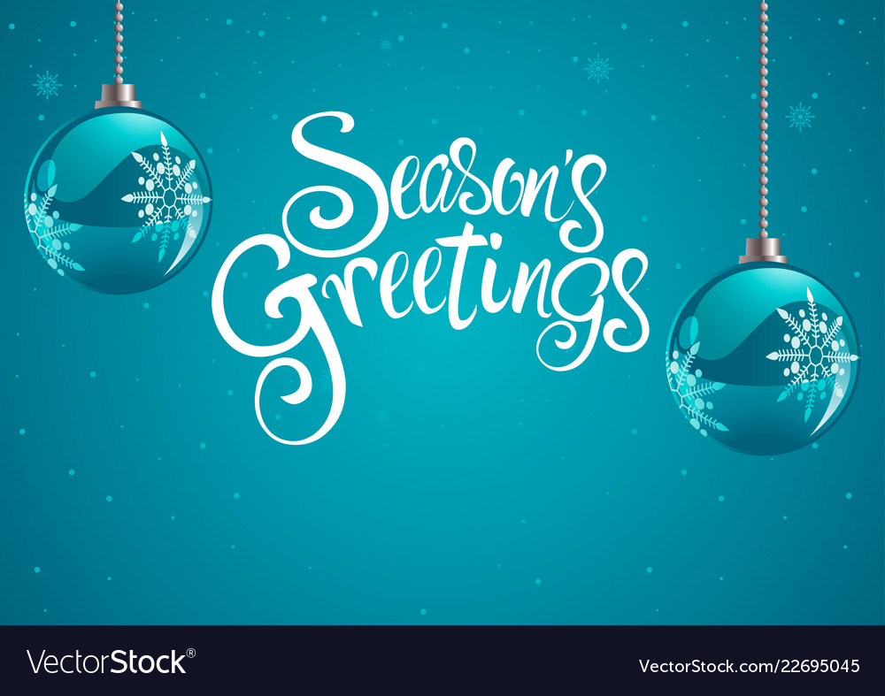 christmas theme and background royalty free vector image