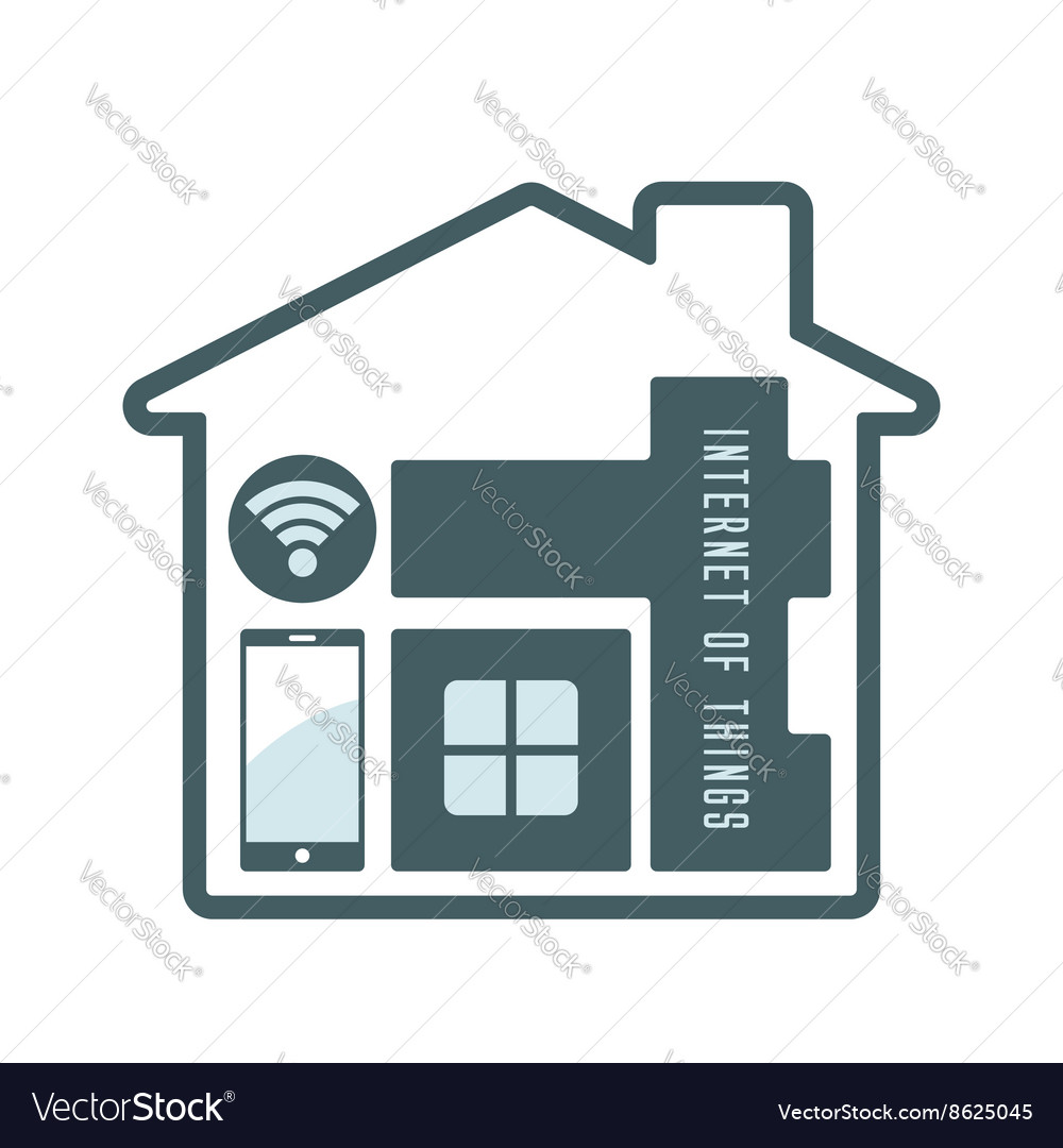 Iot house technology