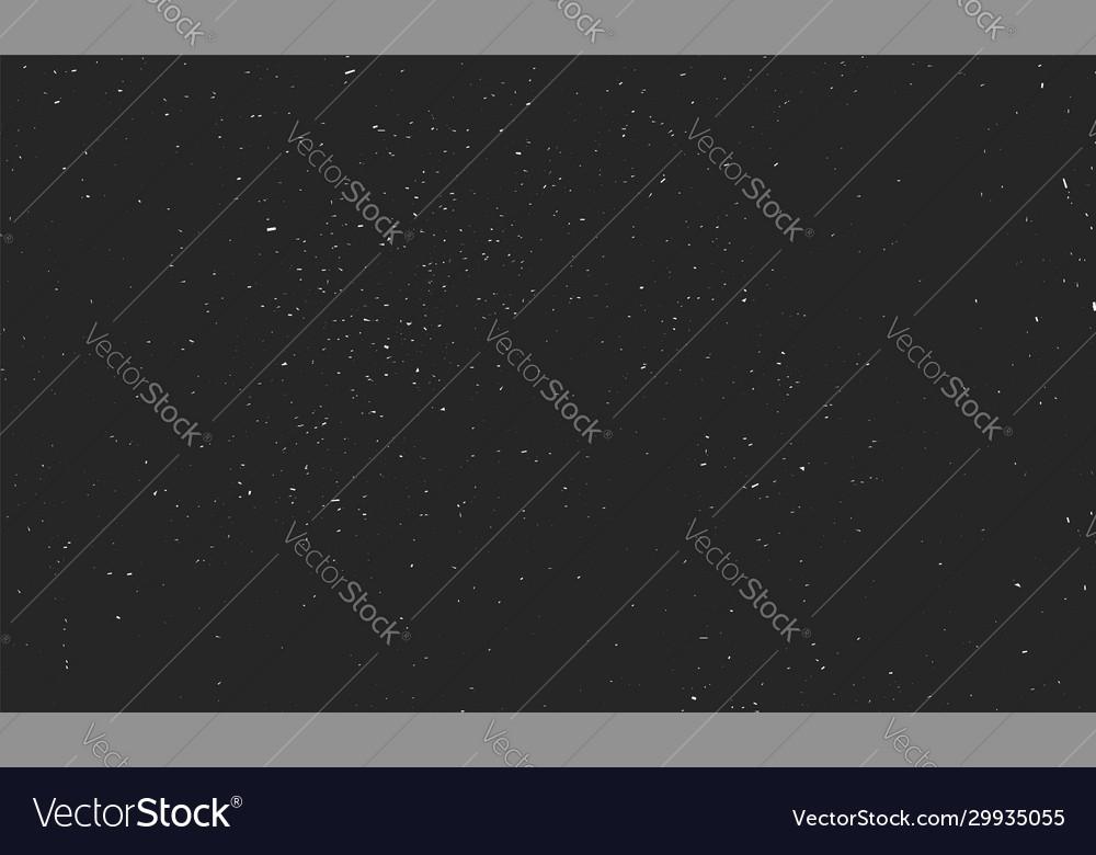 Chalkboard texture black empty
