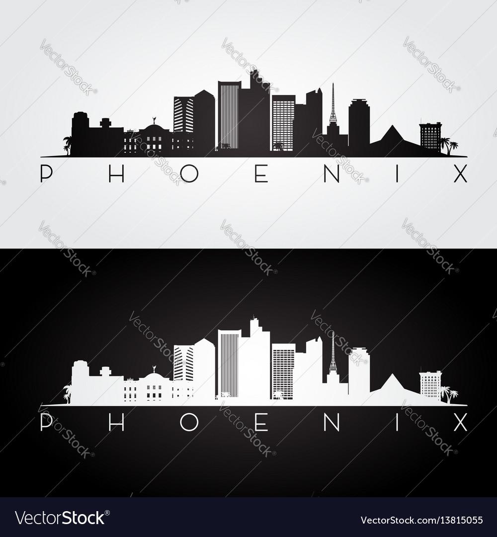 Phoenix usa skyline