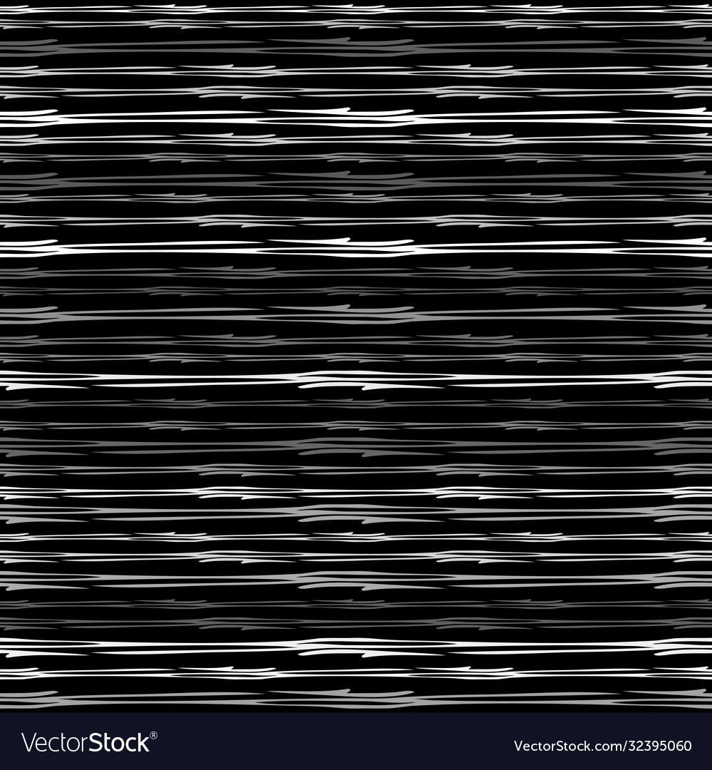 Seamless texture horizontal lines vector