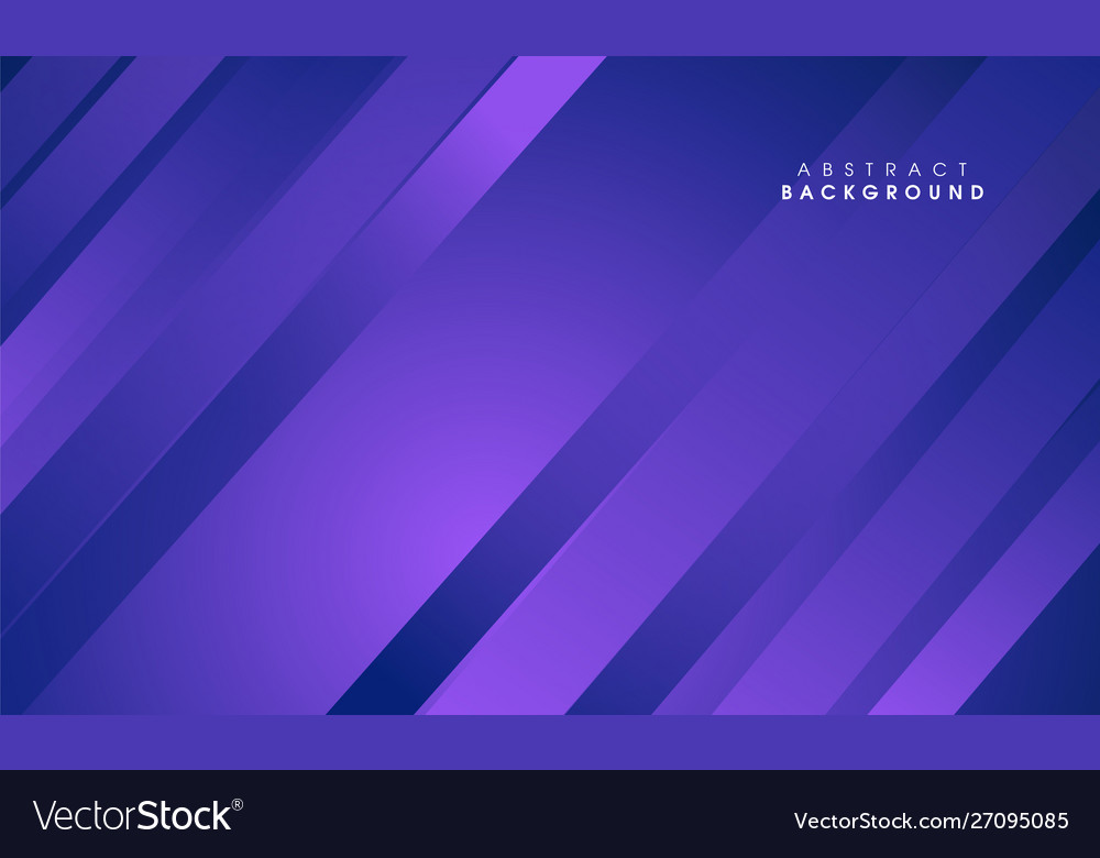 Purple abstract geometrical background