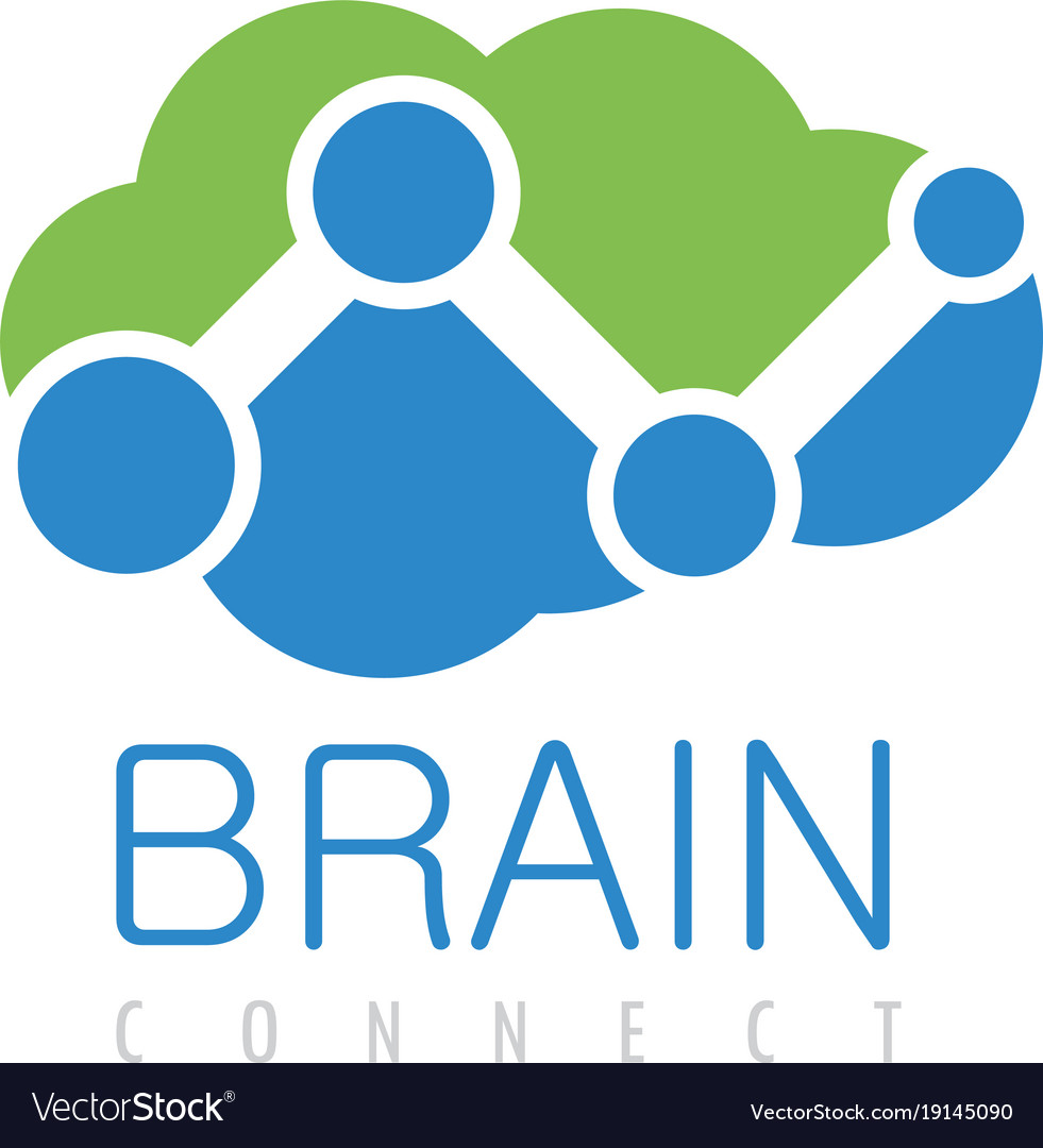 Brain connect logo