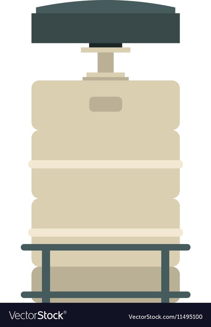 Barrel capacity tanks