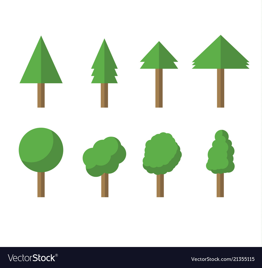 Collection of trees can be used to