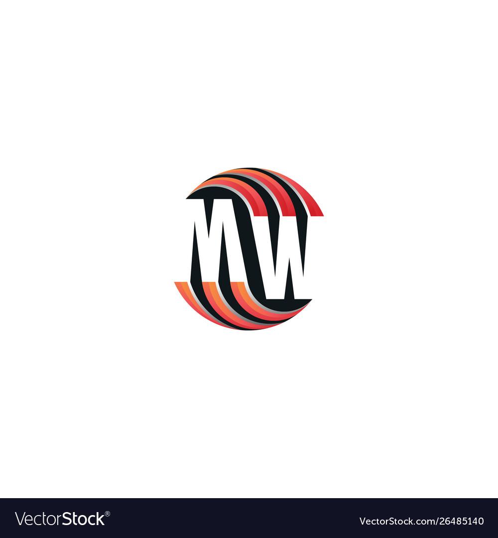 Circle mw logo