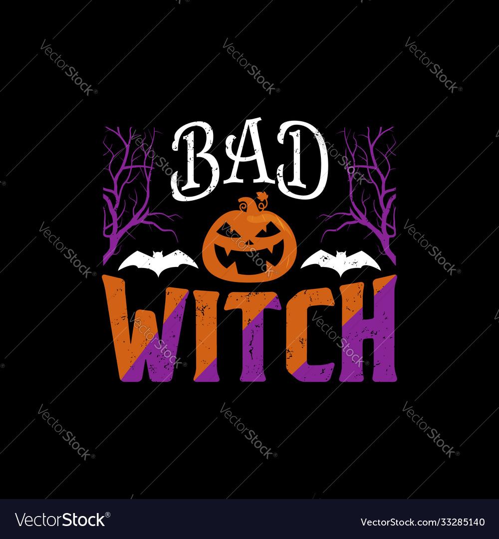 Halloween saying template