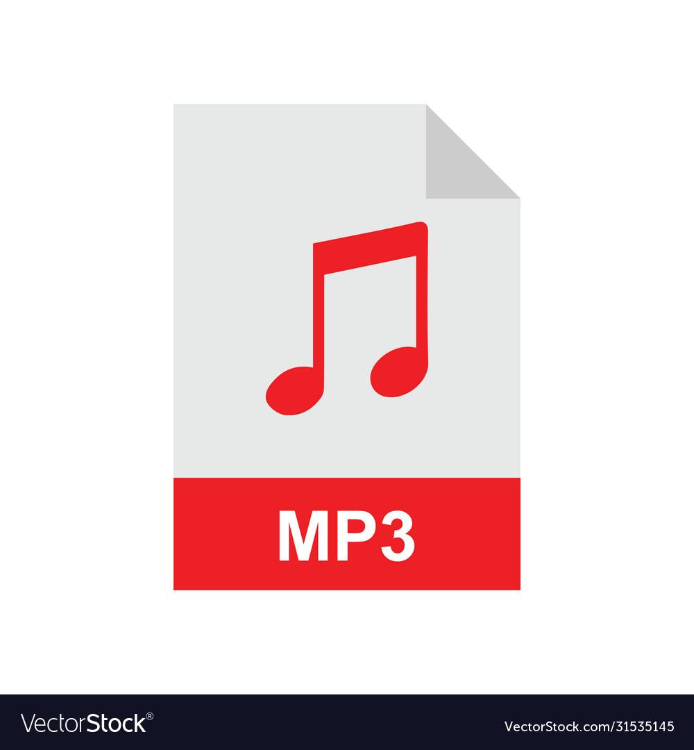 Mp3 format file