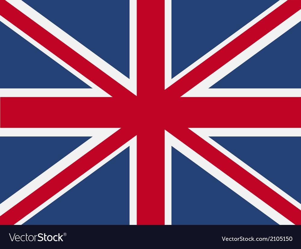 British flag vector art - Download vectors - 2105150