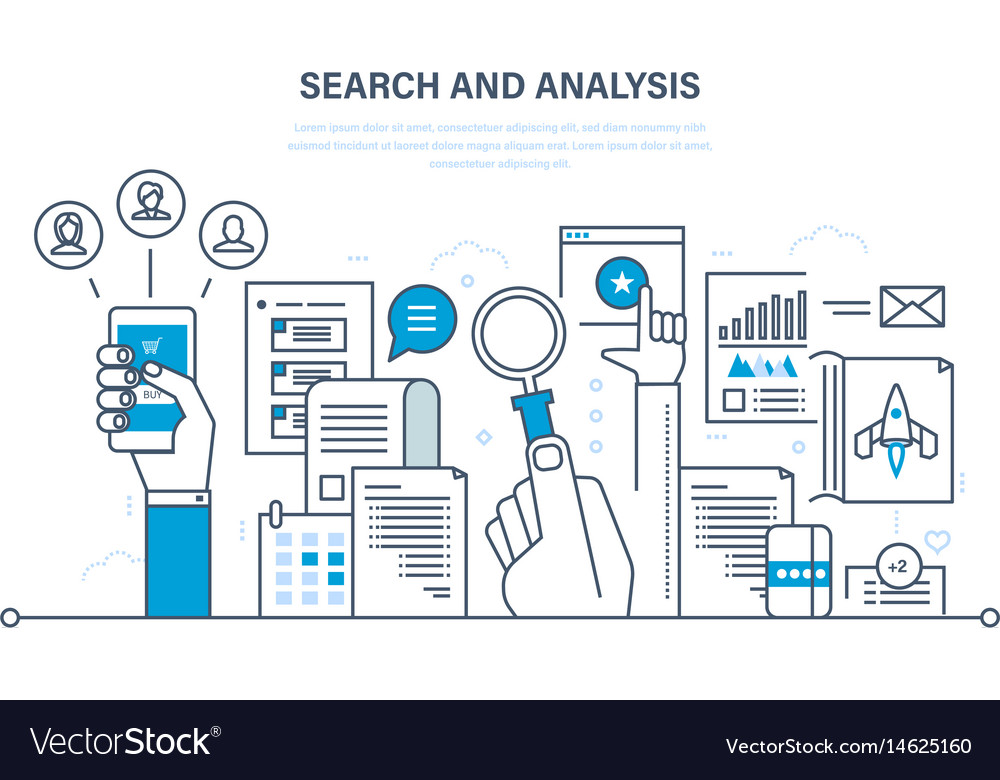 Analysis of information communication services