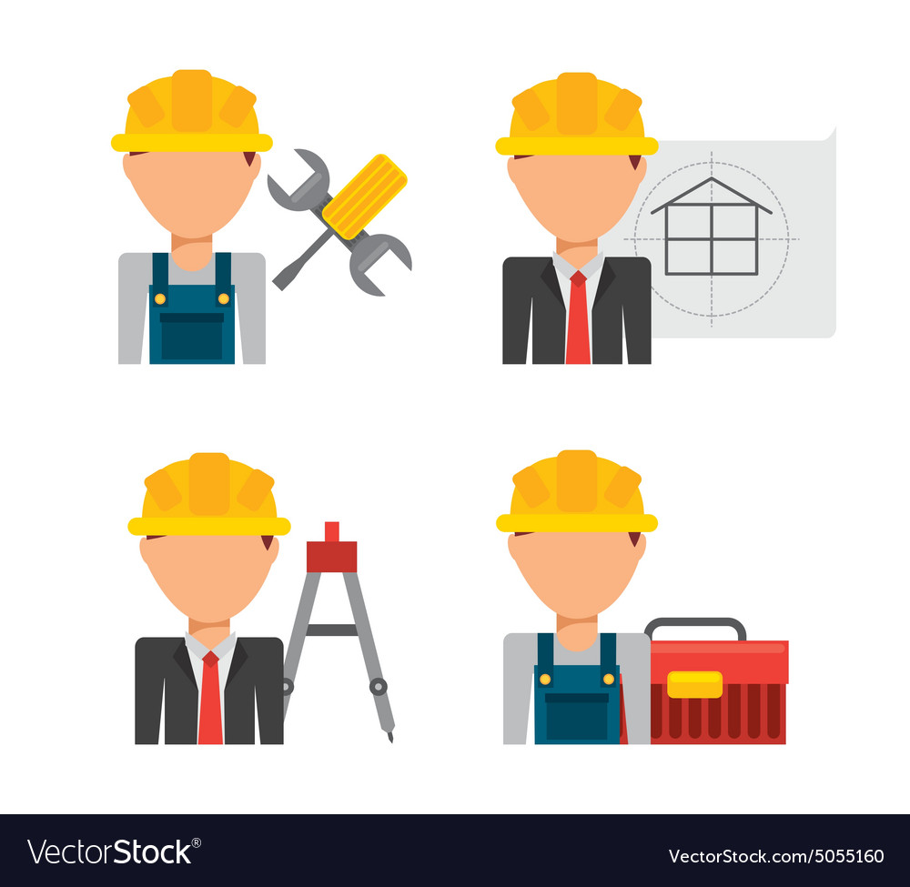 Manufacturing icon vector image