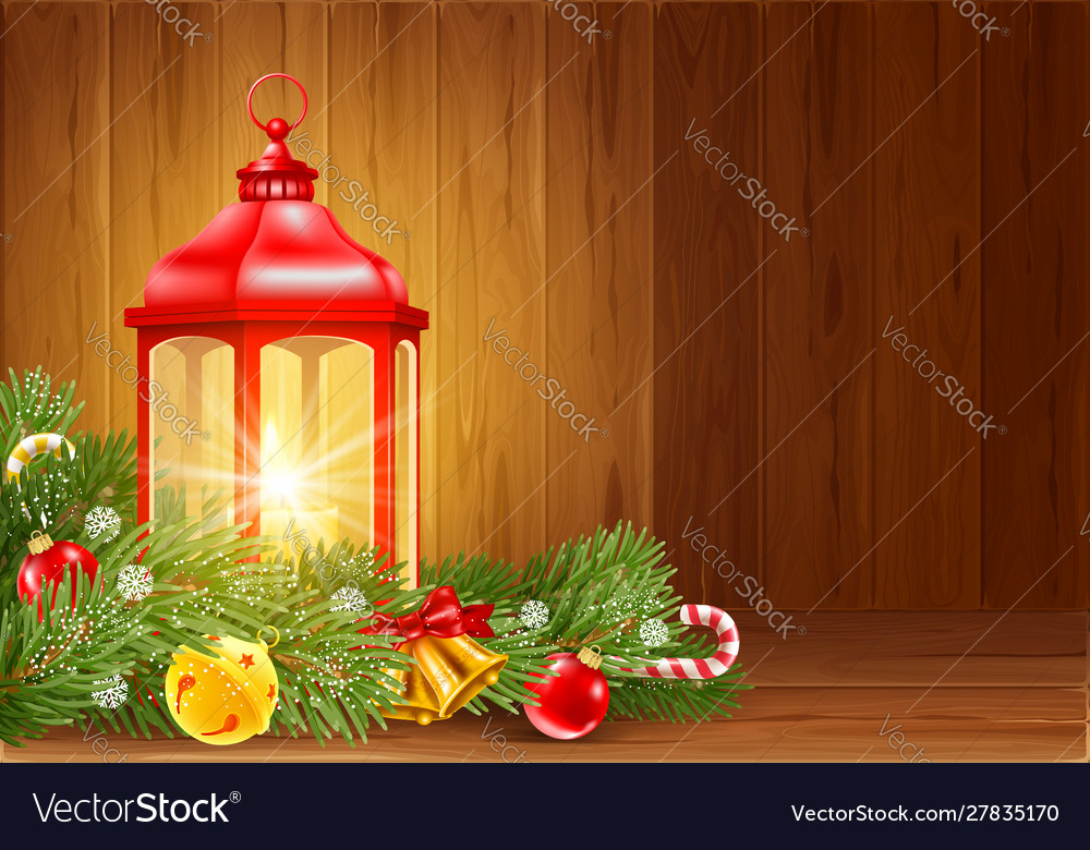 Christmas and new year design with christmas