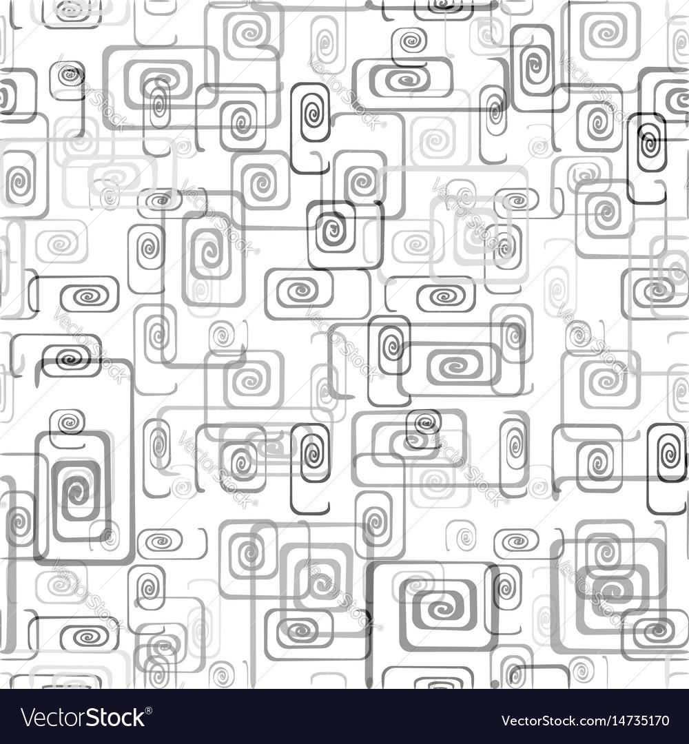 Seamless spiral background