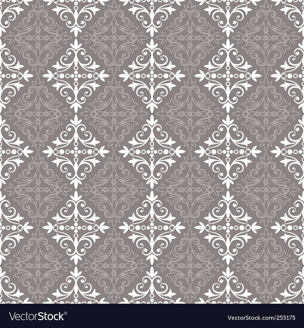 wallpaper vintage pattern. Vintage Wallpaper Pattern