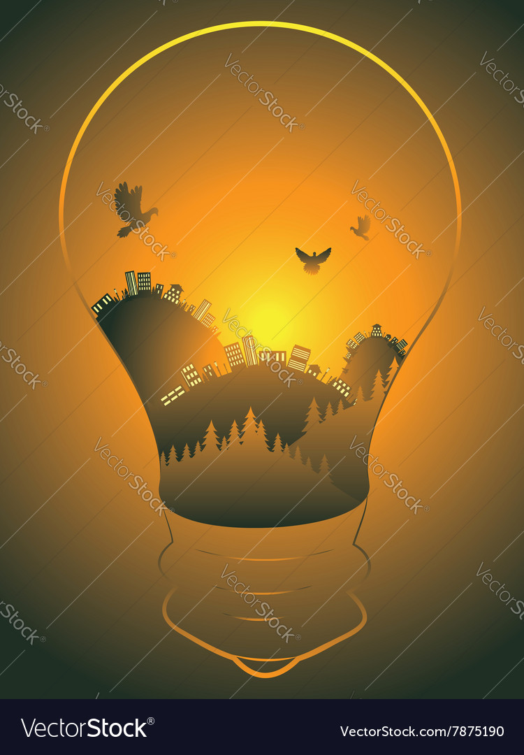 City in a Lightbulb4