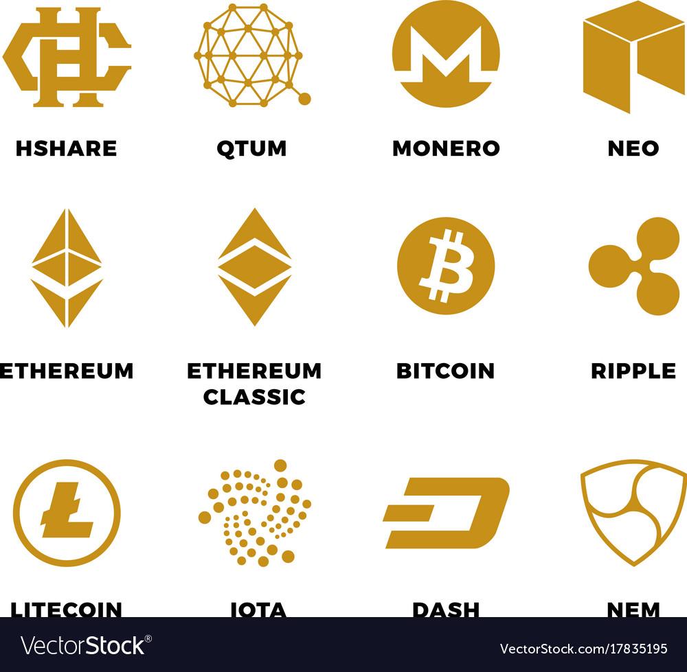 Popular cryptocurrency bitcoin blockchain