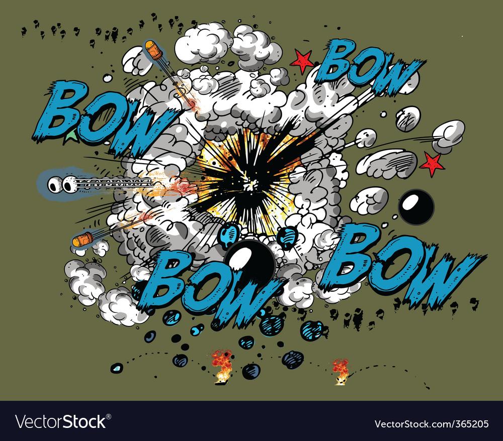 animated fireworks background. animations animated explosion