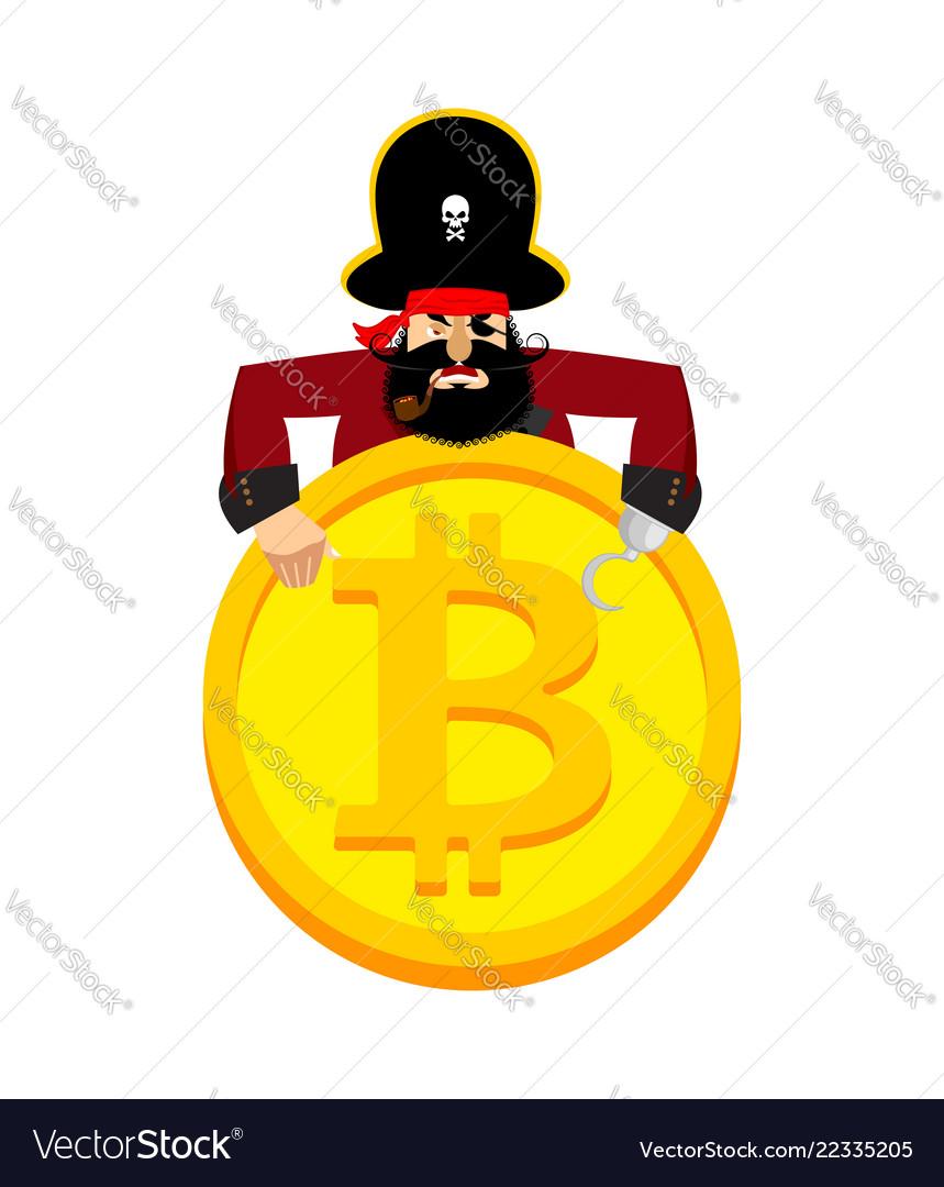 bitcoin pirat