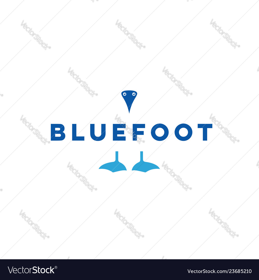 Blue-foot-bird-logo