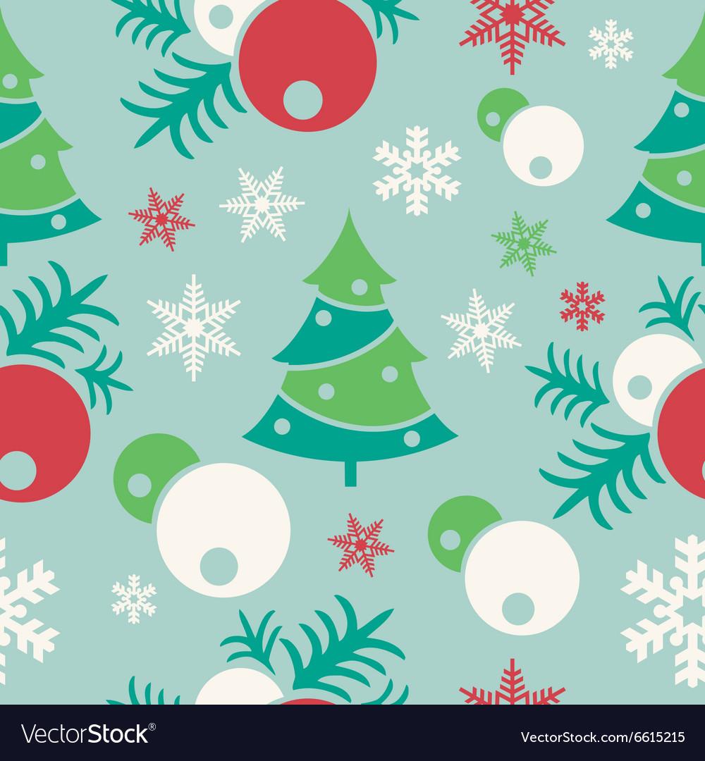 Christmas seamless