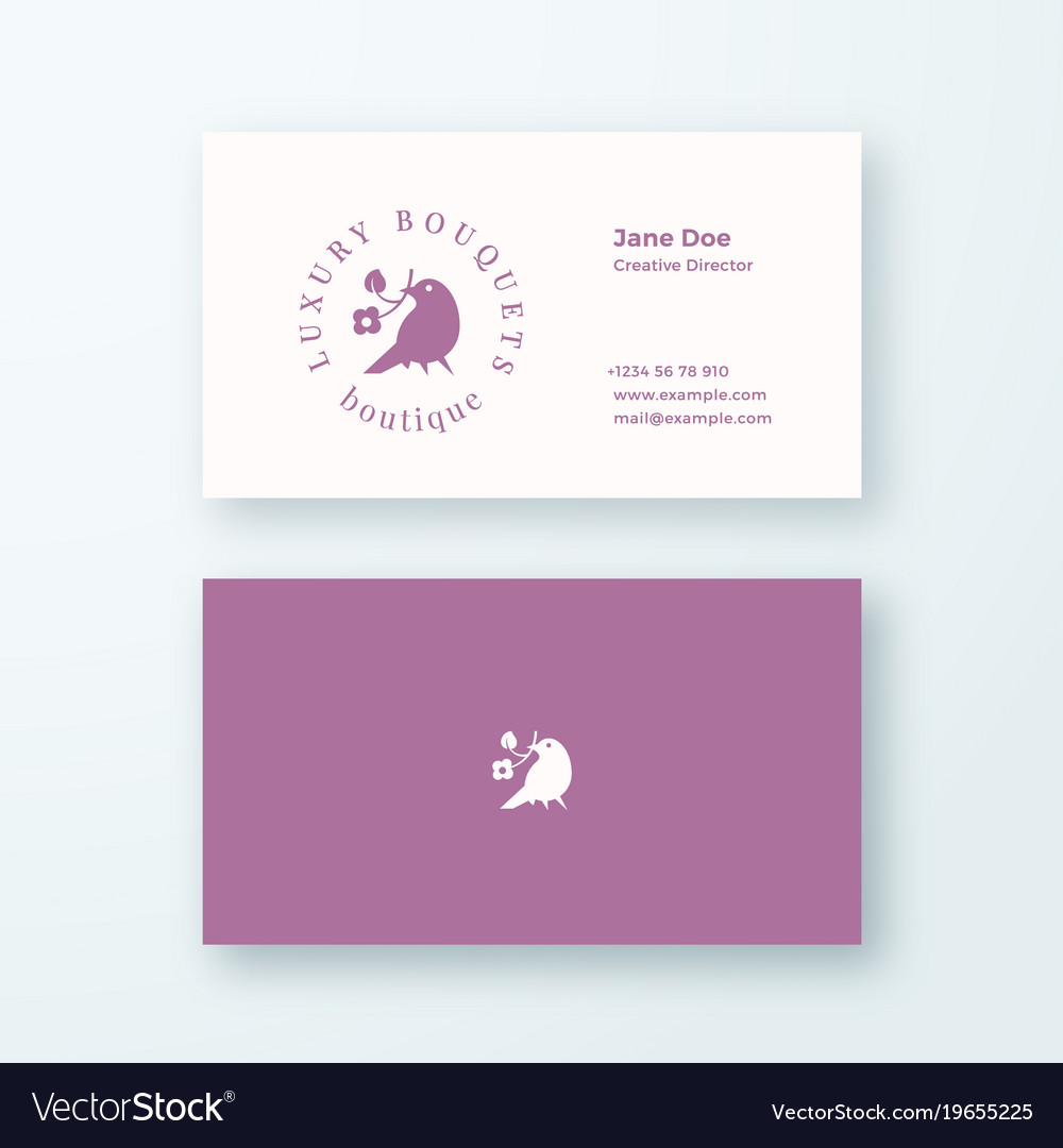 Abstract feminine sign symbol or logo and