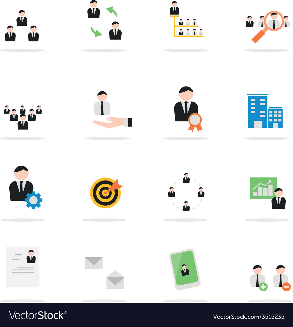 Icon Business management