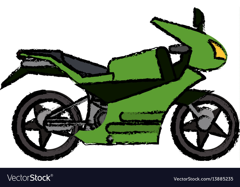 Motorcycle transport adventure image