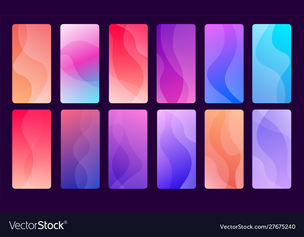 Trendy Abstract Wallpapers For Mobile Phone