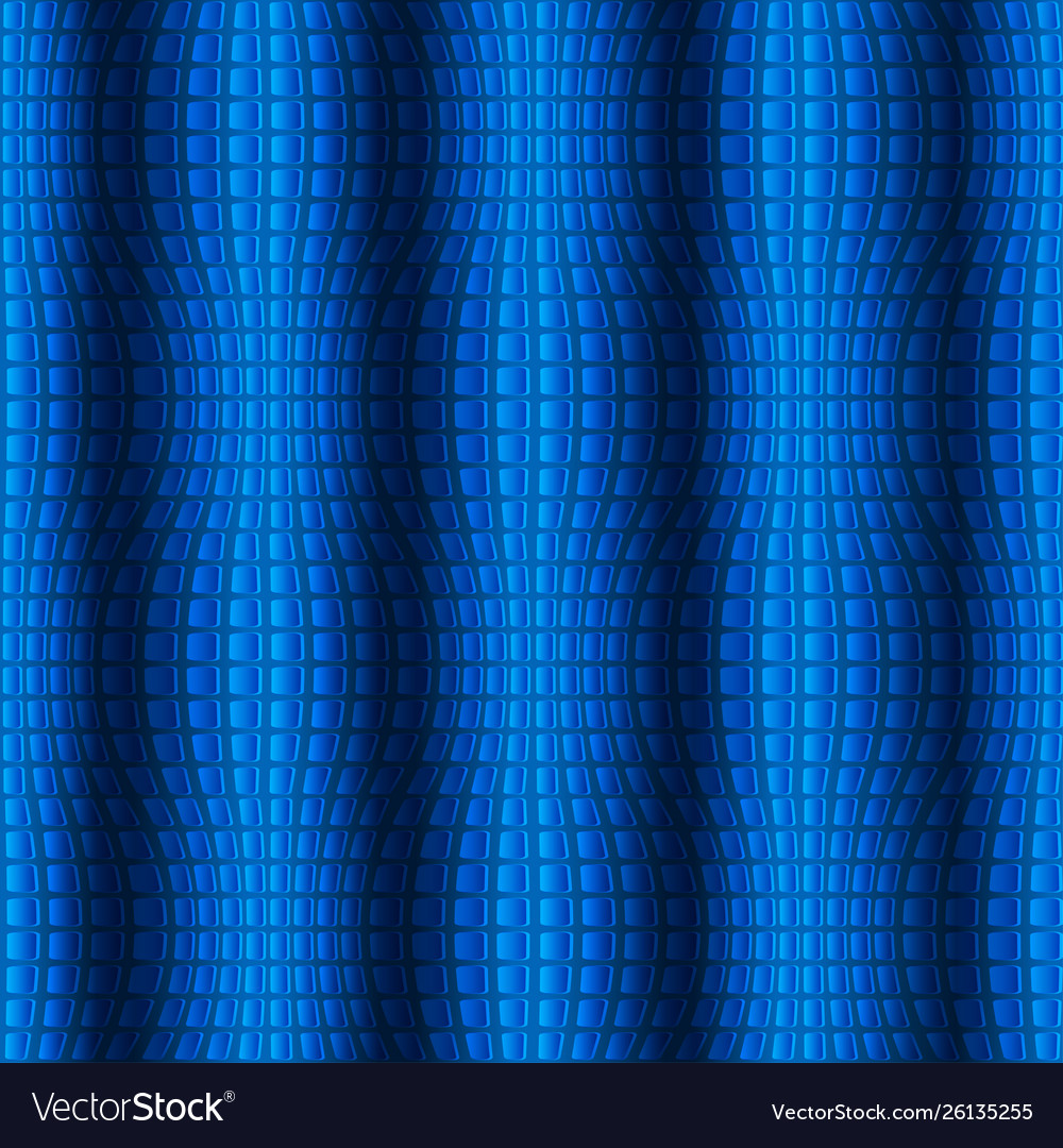 Blue seamless clean abstract background