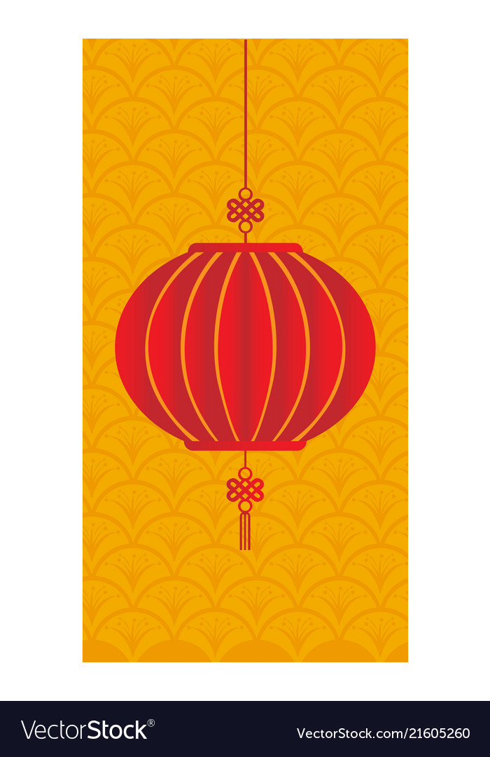 Chinese new year and mid autumn festival with