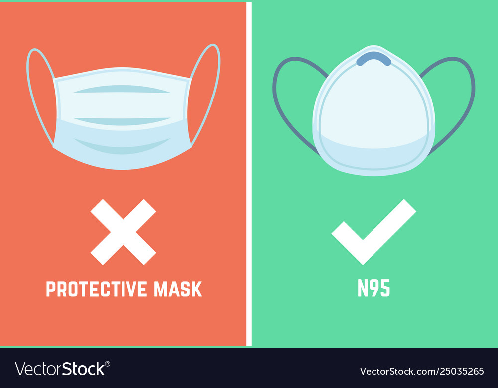 face mask dust n95