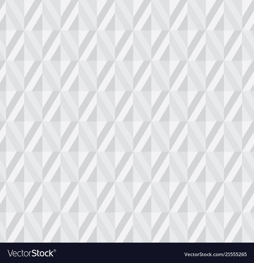Polygon geometry seamless pattern